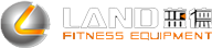 Land fitness equipment